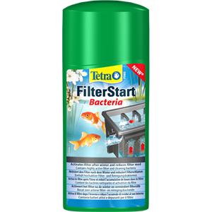 Tetra Pond Filter Start 500Ml
