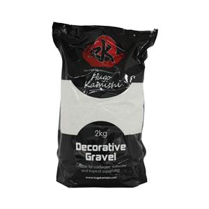 Hugo White Quartz Sand 2Kg