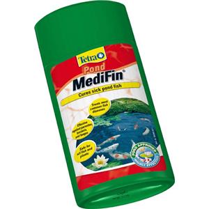 Tetra Pond Medifin 1000Ml