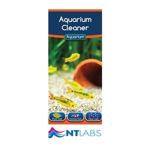 Nt Aquarium Cleaner 100Ml * New *