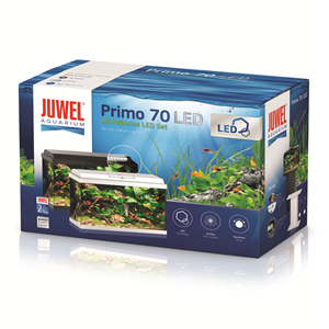 Juwel Primo 70 – Aquarium