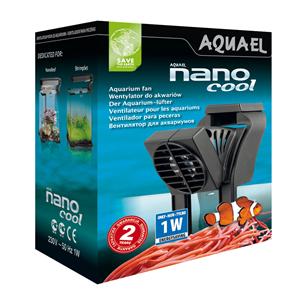 Aquael Nano Cooler Fan Single