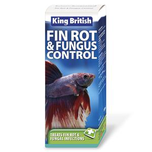 Kb Finrot/Fungus Control 100Ml