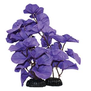 Hugo Lily Purple Silk