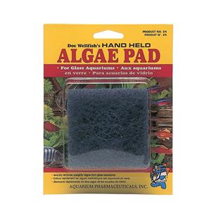 Api Algae Pads For Glass