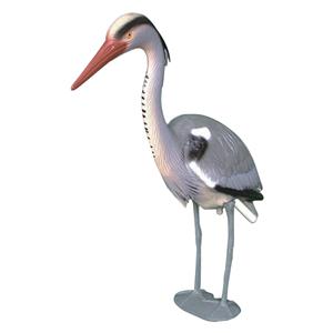Simply Pond Heron + 2 Legs
